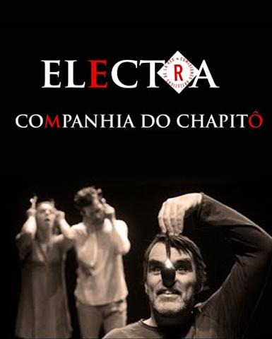Cartel de la obra Electra