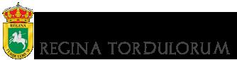 Casas de Reina Logo